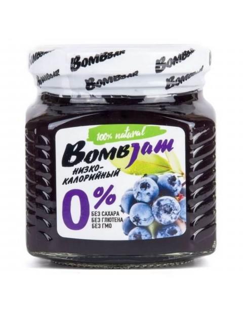 ДЖЕМ BOMBJAM 250 ГРАММ